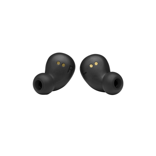 JBL Free II - Black - True wireless in-ear headphones - Detailshot 6