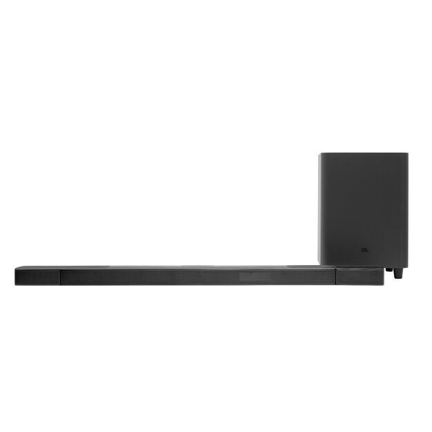 JBL BAR 9.1 True Wireless Surround with Dolby Atmos® - Black - Detailshot 5