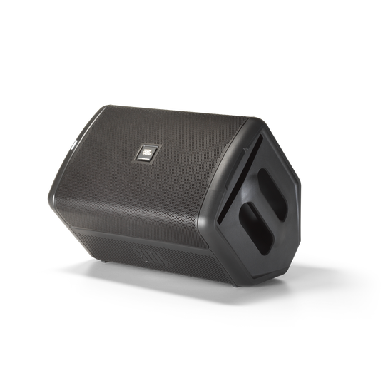 JBL EON ONE Compact - Black - All-in-One Rechargeable Personal PA  - Detailshot 3