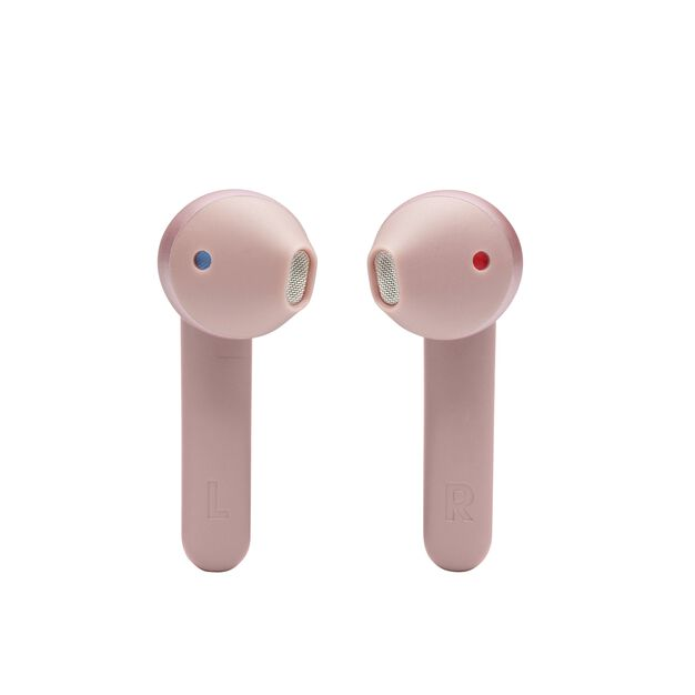 JBL TUNE 220TWS - Pink - True wireless earbuds - Back