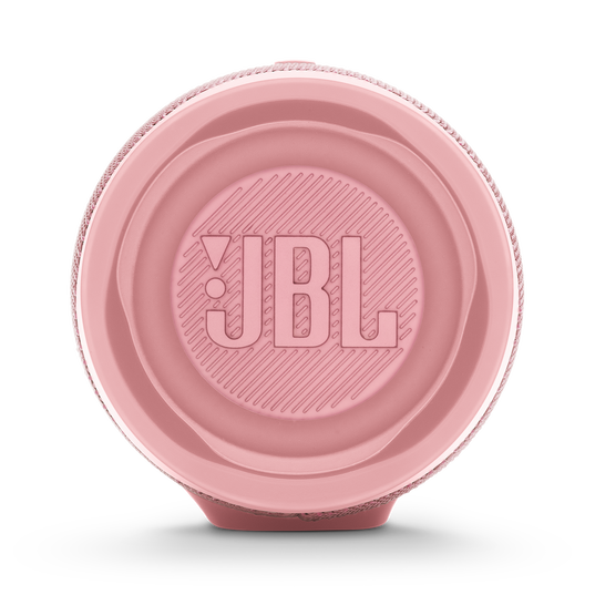 JBL Charge 4 - Pink - Portable Bluetooth speaker - Detailshot 2