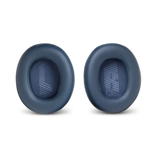 JBL Ear pads for Live 650 - Blue - Ear pads (L+R) - Hero