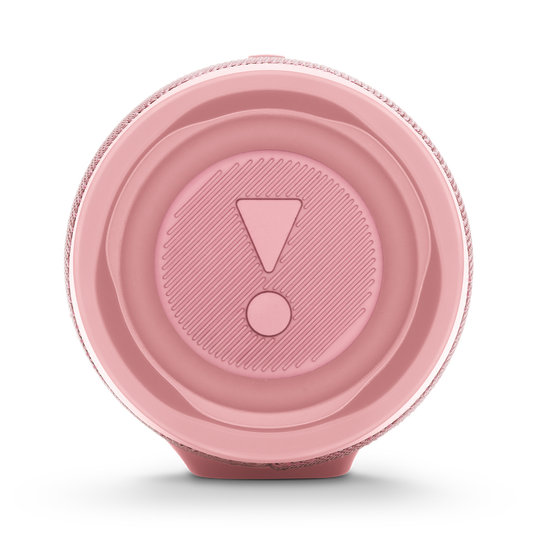 JBL Charge 4 - Pink - Portable Bluetooth speaker - Detailshot 3