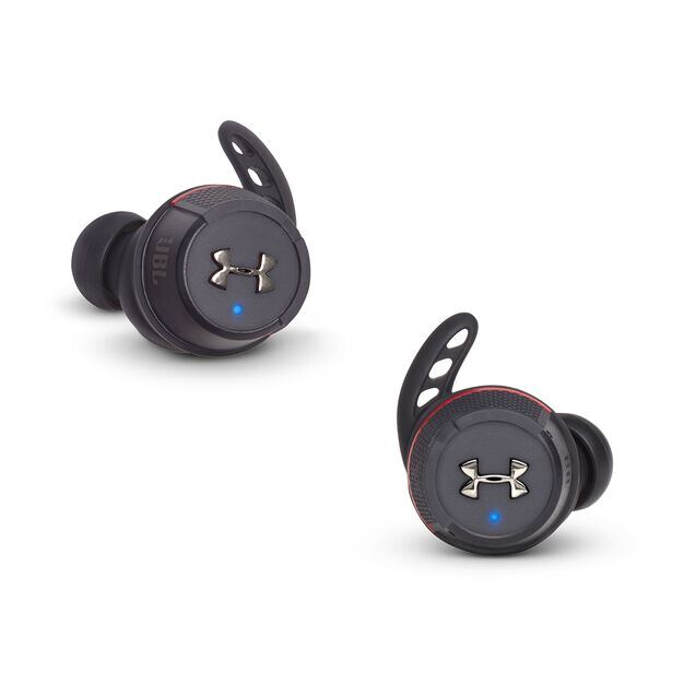 6f73f0c8b06 Under Armour® True Wireless Flash – Engineered by JBL® | True wireless  earphone for your every run, with JBL technology and sound