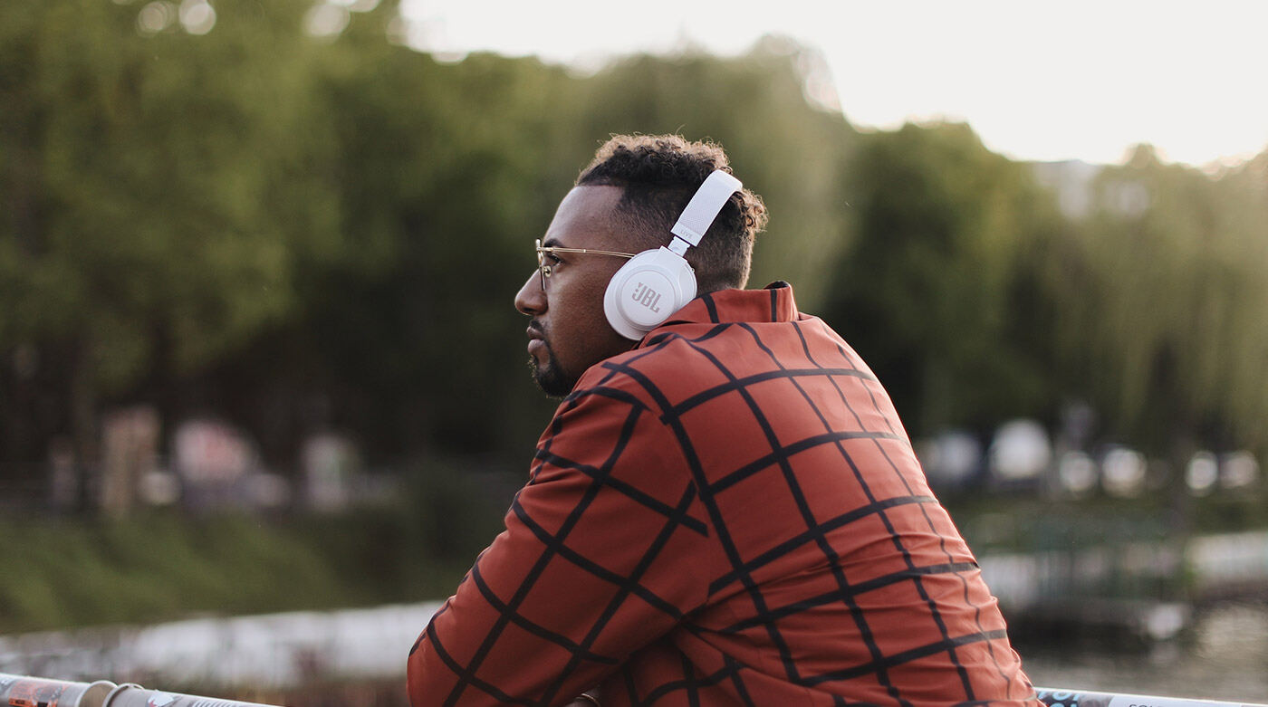 <span>Jerome Boateng</span> x <span>Team JBL</span>