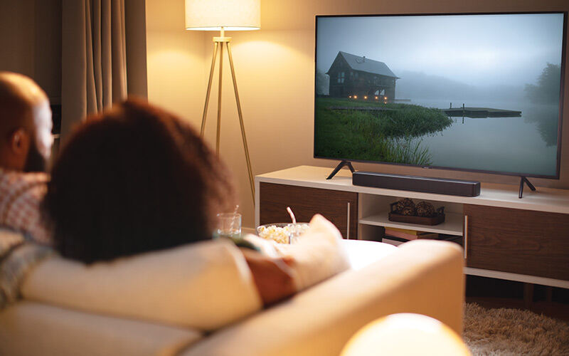 Visit the movies, from your sofa