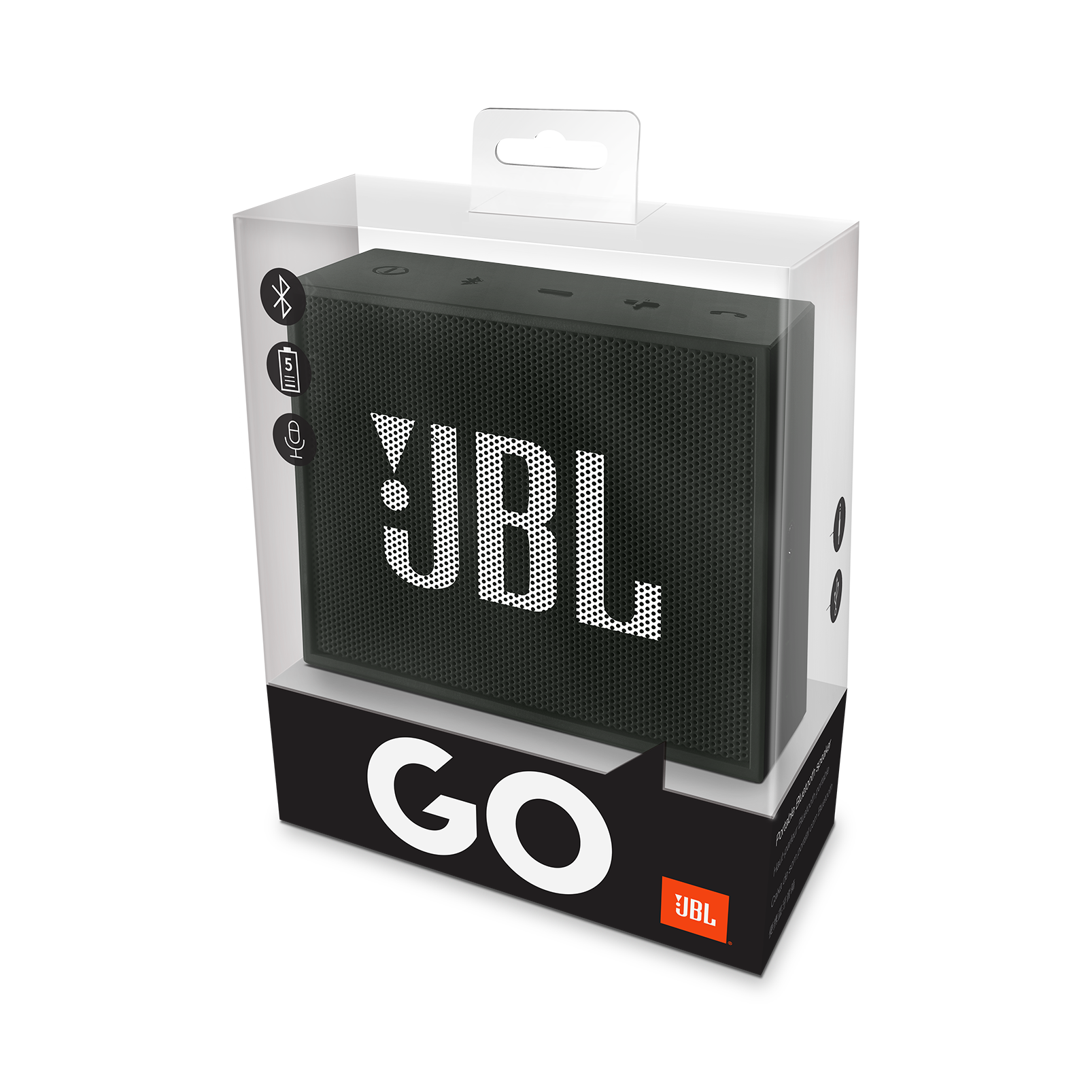 jbl go bluetooth speaker manual