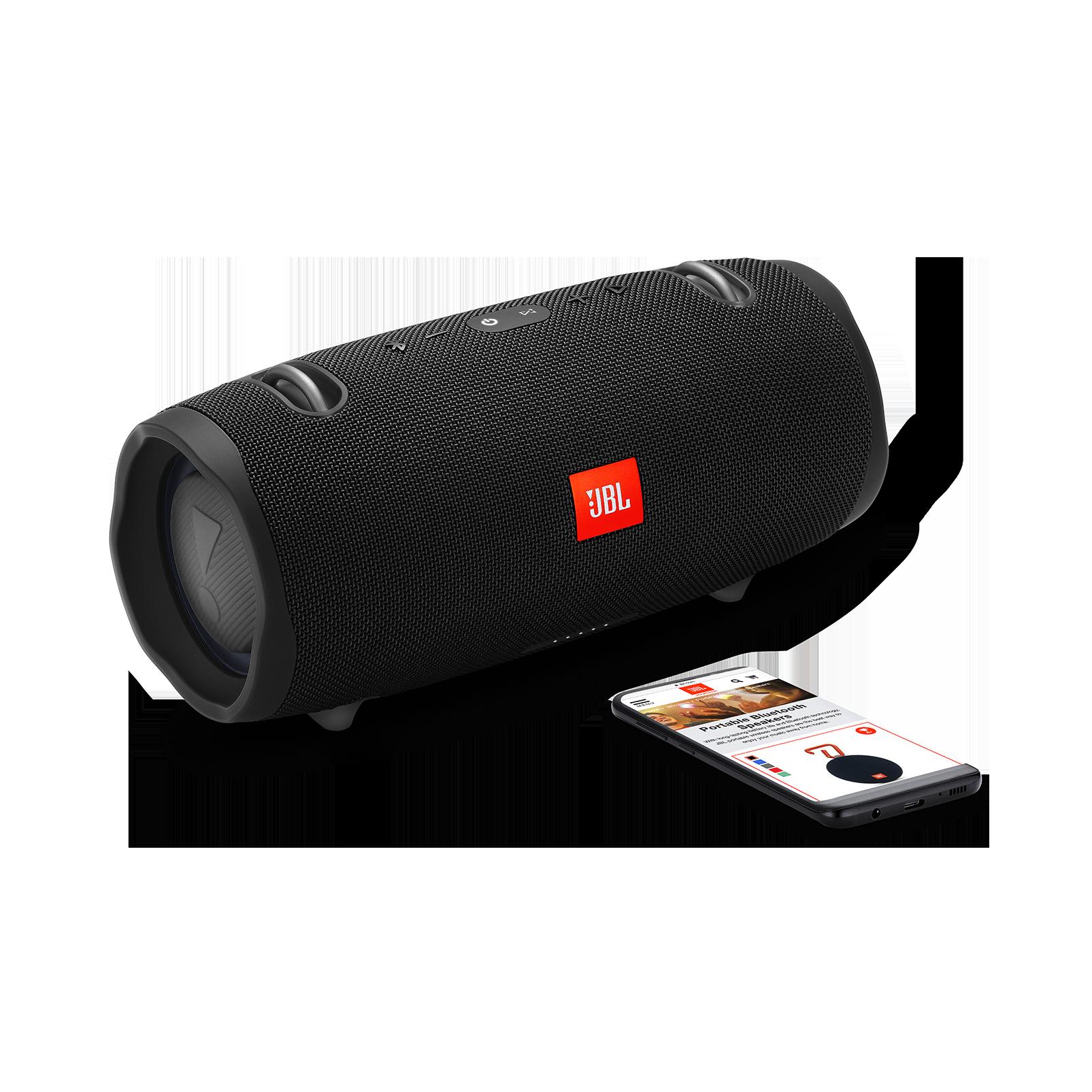 new portable bluetooth speakers