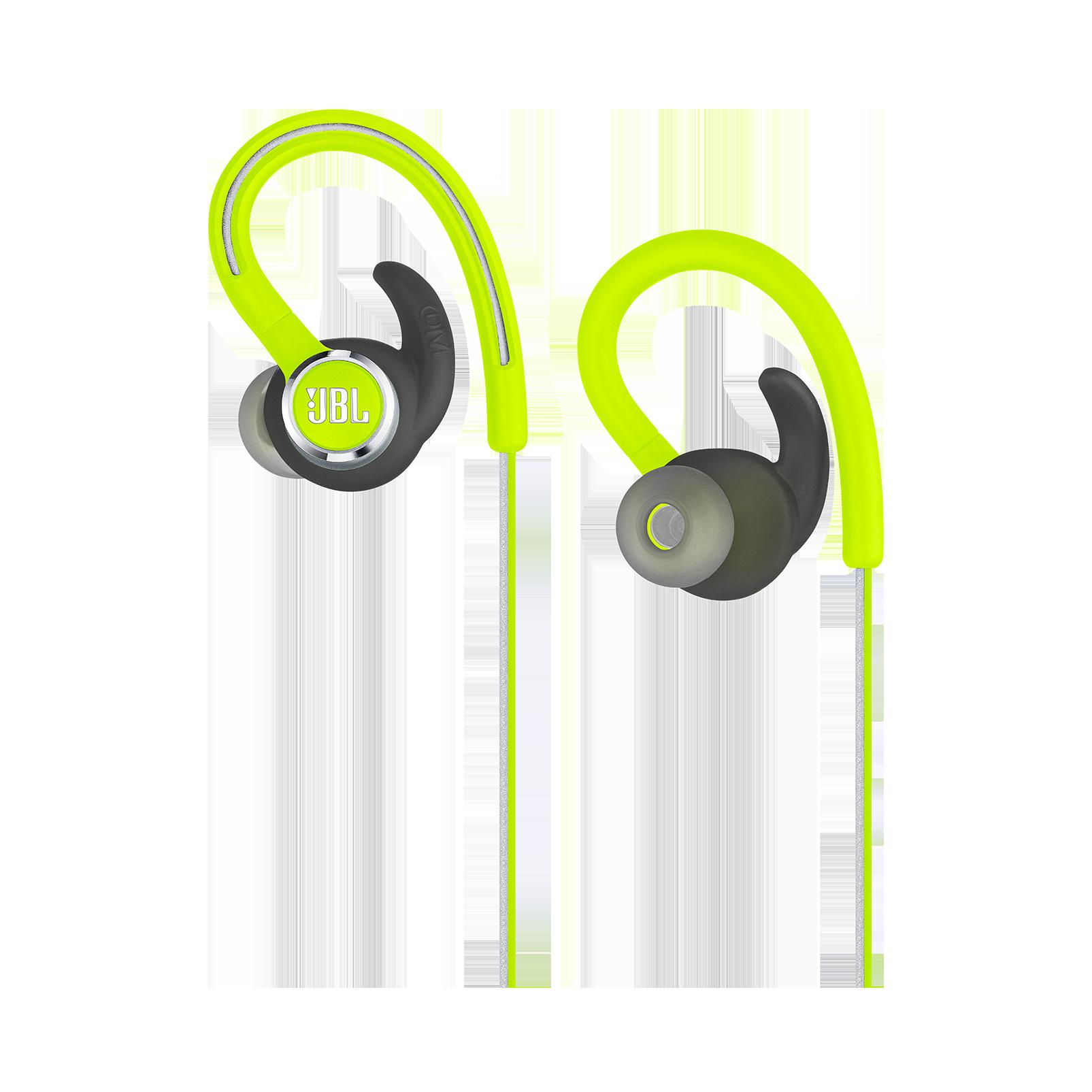 19c61906a40 JBL Reflect Contour 2 | Secure fit Wireless Sport Headphones