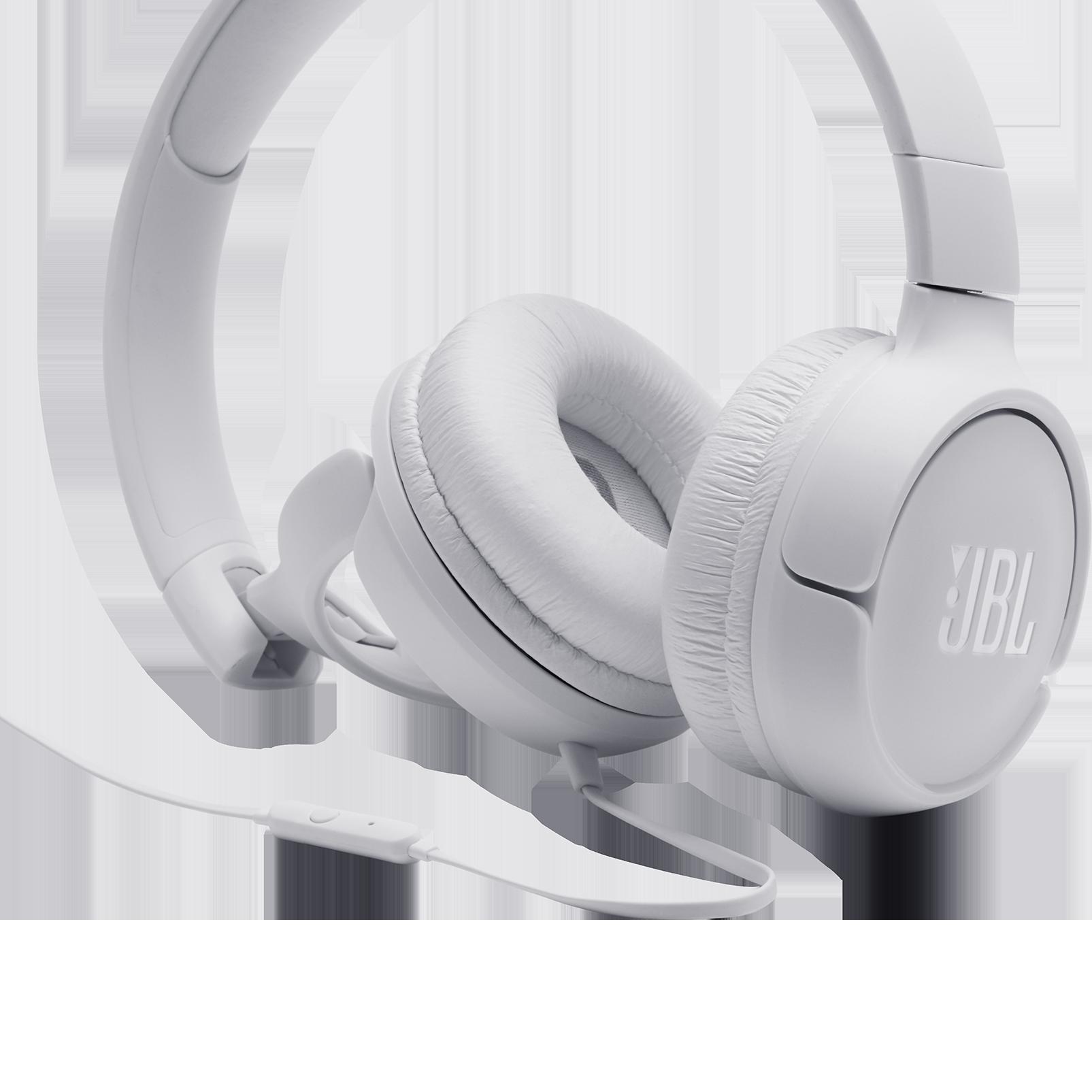 e4c67f1e2fa JBL TUNE 500 | Wired on-ear headphones