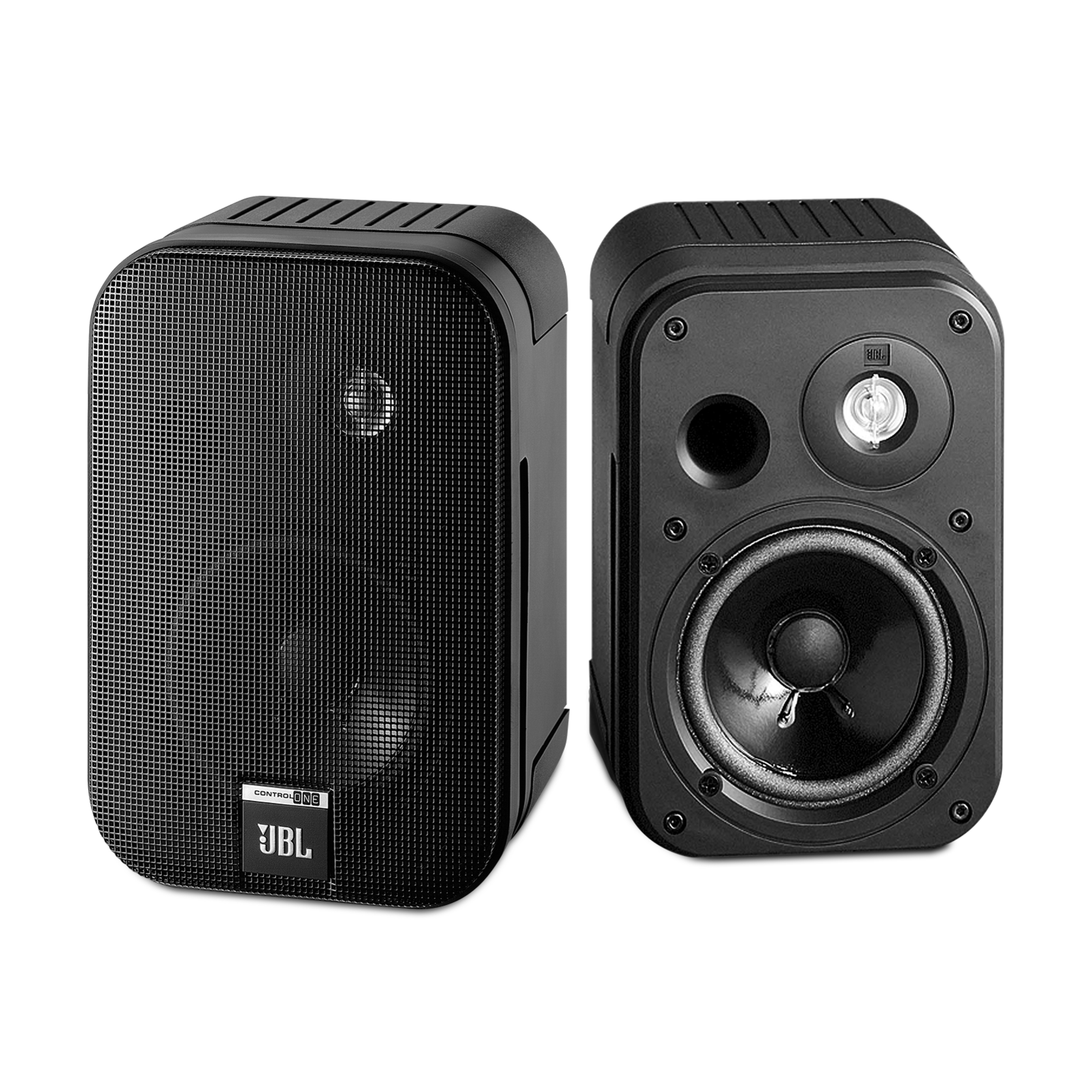 jbl control 1 pro speakers review