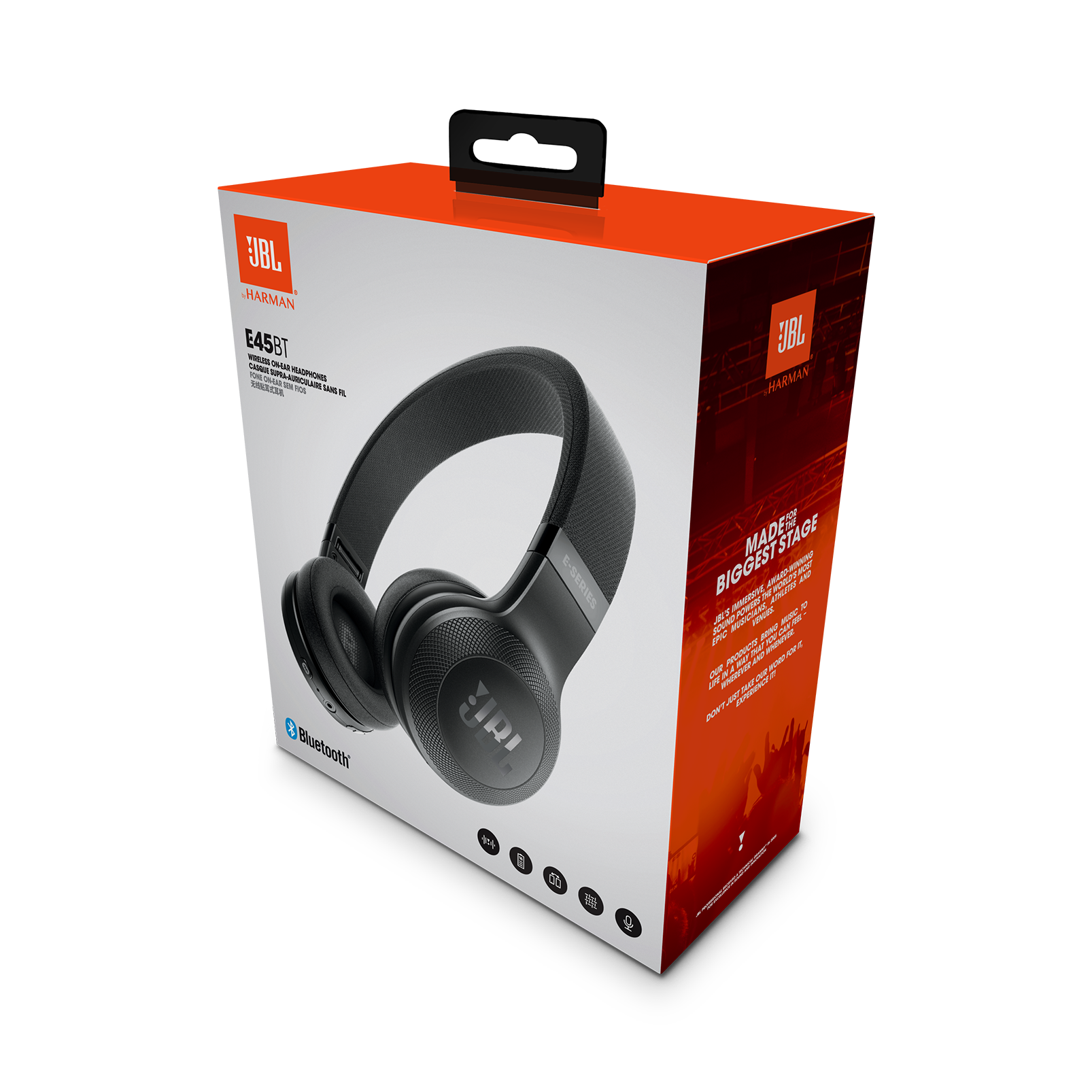 Jbl E45bt Wireless On Ear Headphones Wiring Diagram For Dual Led Light Bars Free Download Manuals Downloads