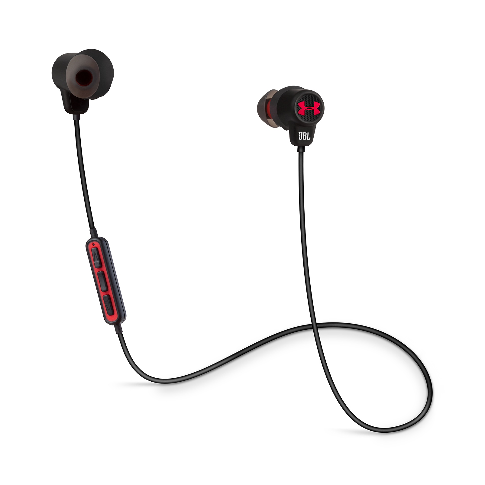 f4630b41c61 Under Armour Sport Wireless | Wireless in-ear headphones for athletes