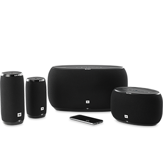 Jbl Home Speakers >> Create Your Own Home Cinema With Home Theatre Speakers Jbl